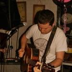 Profile Pic Guitar