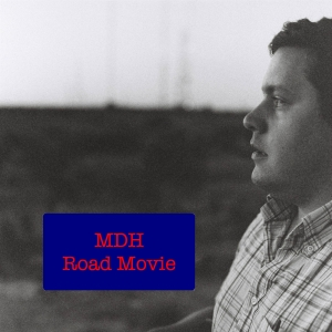 ROAD MOVIE CD BABY COVER